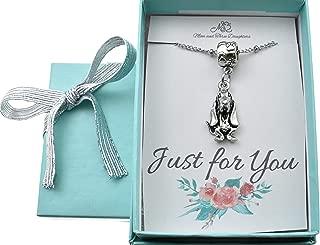 basset hound necklace