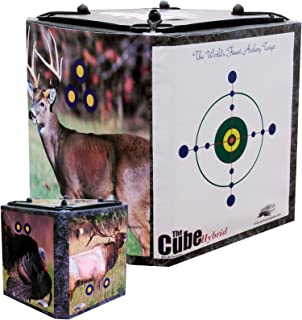 Best the cube hybrid archery target Reviews