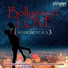 Bollywood Love Instrumentals 3