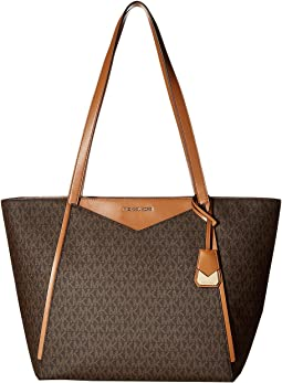 MICHAEL Michael Kors - Whitney Large Top Zip Tote