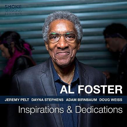 Al Foster - Inspirations & Dedications (2019) LEAK ALBUM