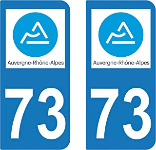 Suchergebnis Auf Für Nummernschilder Supstick Nummernschilder Autozubehör Auto Motorrad