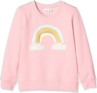 Name IT meisjes Nmftaluka Ls Swe Unb sweatshirts