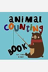 Animal Counting Book Kindle Edition