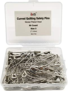 Safety Pins For Quilting