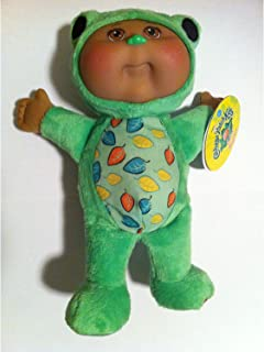 Cabbage Patch Kids Cuties Ethnic Plush Doll - Frog
