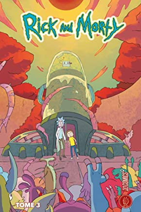 Rick and Morty, T3