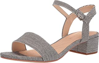 Clarks Womens Orabella iris Fabric Open Toe Casual Ankle Strap Sandals