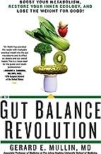 the gut balance revolution book