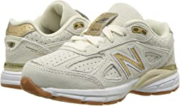 New Balance Kids - KJ990v4P (Little Kid)