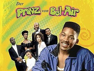 Der Prinz von Bel-Air - Staffel 1
