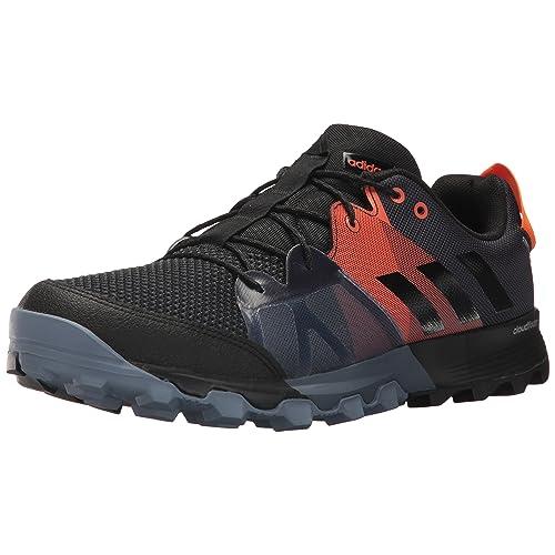 best sneakers 834ca 0f095 adidas outdoor Men s Kanadia 8.1 Trail Running Shoe