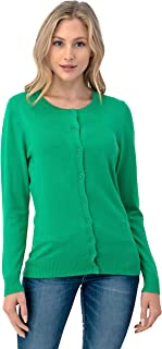 Best yellow button down sweater Reviews