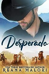 Desperado Kindle Edition