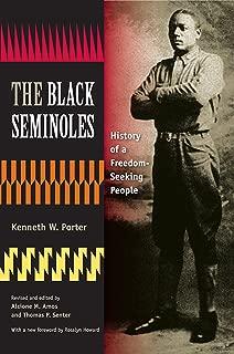 black seminoles in florida