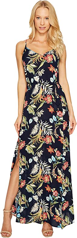 Brigitte Bailey - Addilyn Sleeveless Maxi Dress