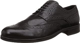 Alberto Torresi Men's Dassel Leather Formal Shoes