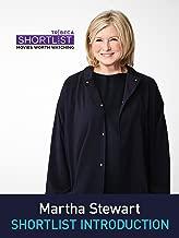 Martha Stewart: Introduction