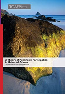A Theory of Punishable Participation in Universal Crimes