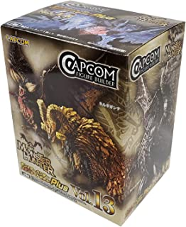 Capcom CFB Monster Hunter Plus Vol. 13 Action Figures (Single Random Blind Box)
