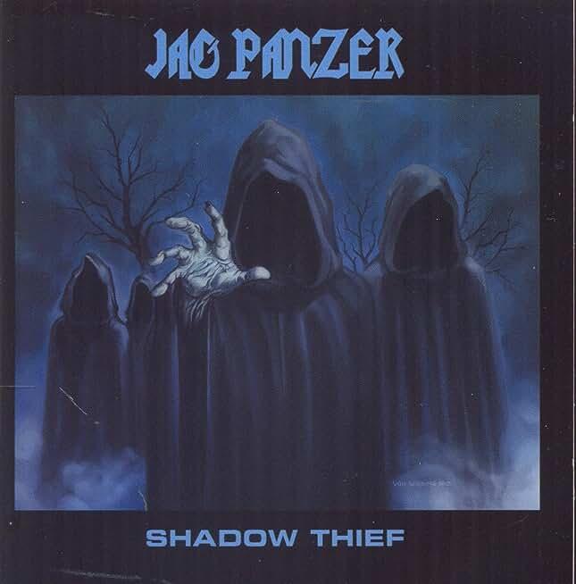 Jag Panzer - Eyes Of The Night (lyrics) - YouTube