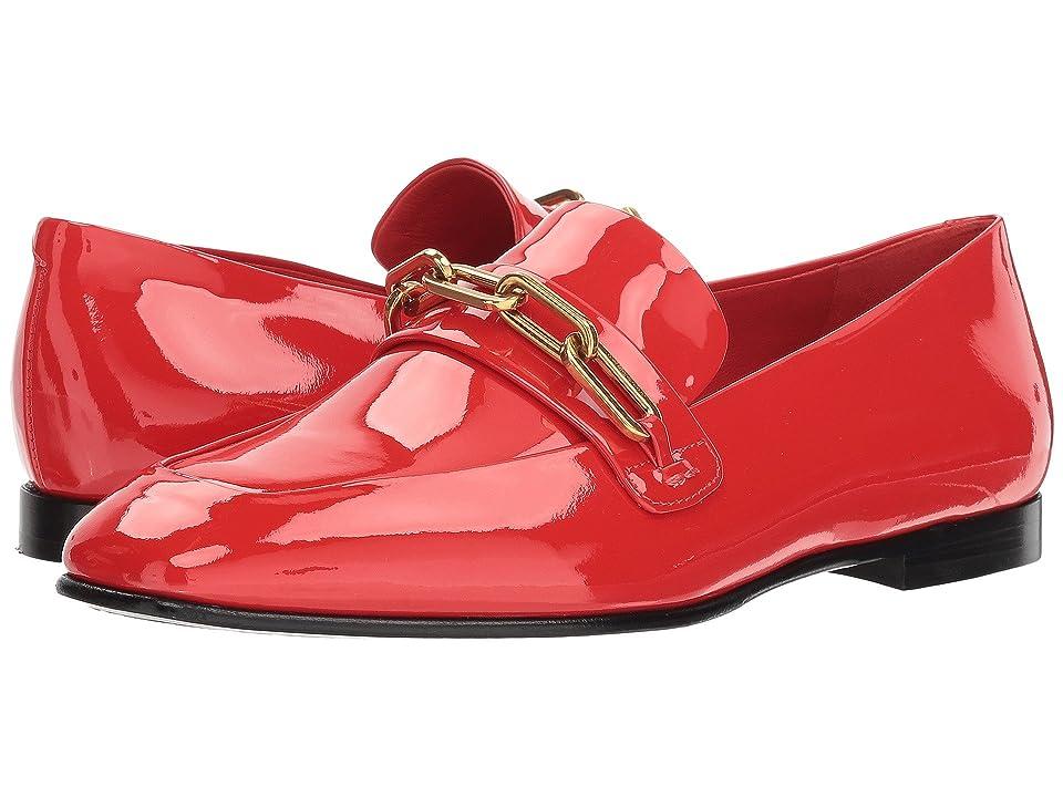 Burberry Chillcot (Bright Red) Women