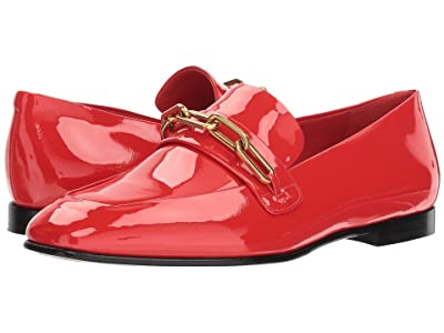 Burberry Chillcot (Bright Red) Women