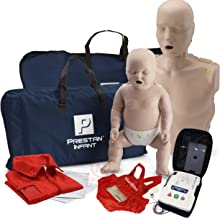 cpr manikins with feedback device