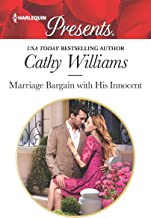 Marriage Bargain with His Innocent (Harlequin Presents Book 3719)