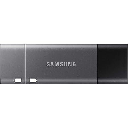 Samsung Duo Plus 128GB - 300MB/s USB 3.1 Flash Drive (MUF-128DB/AM)