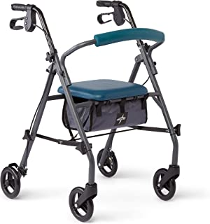 Best elderly walkers with seat Reviews