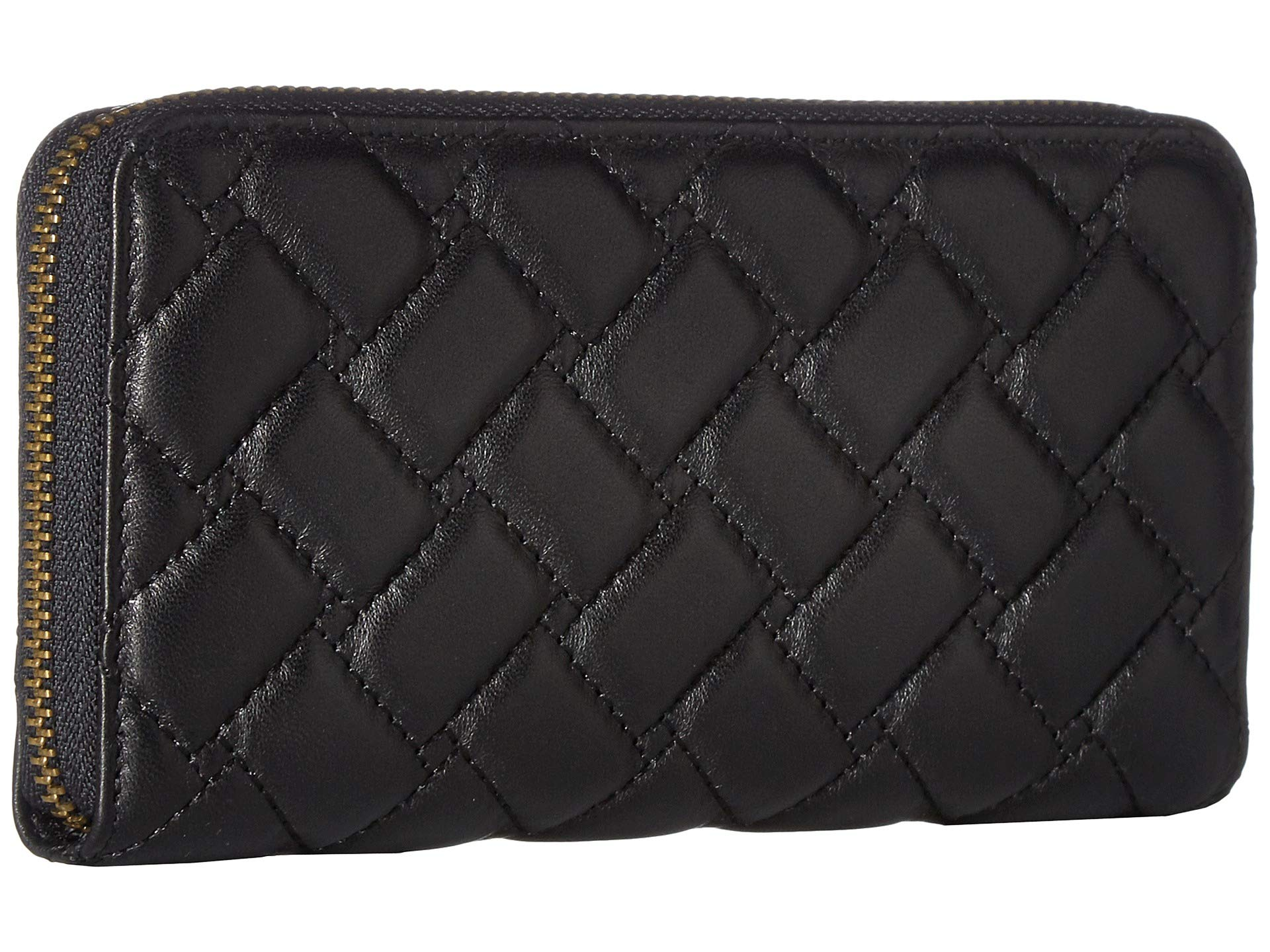 Black 1 Kurt Zip Around Wallet Geiger London wrHHYqSXx
