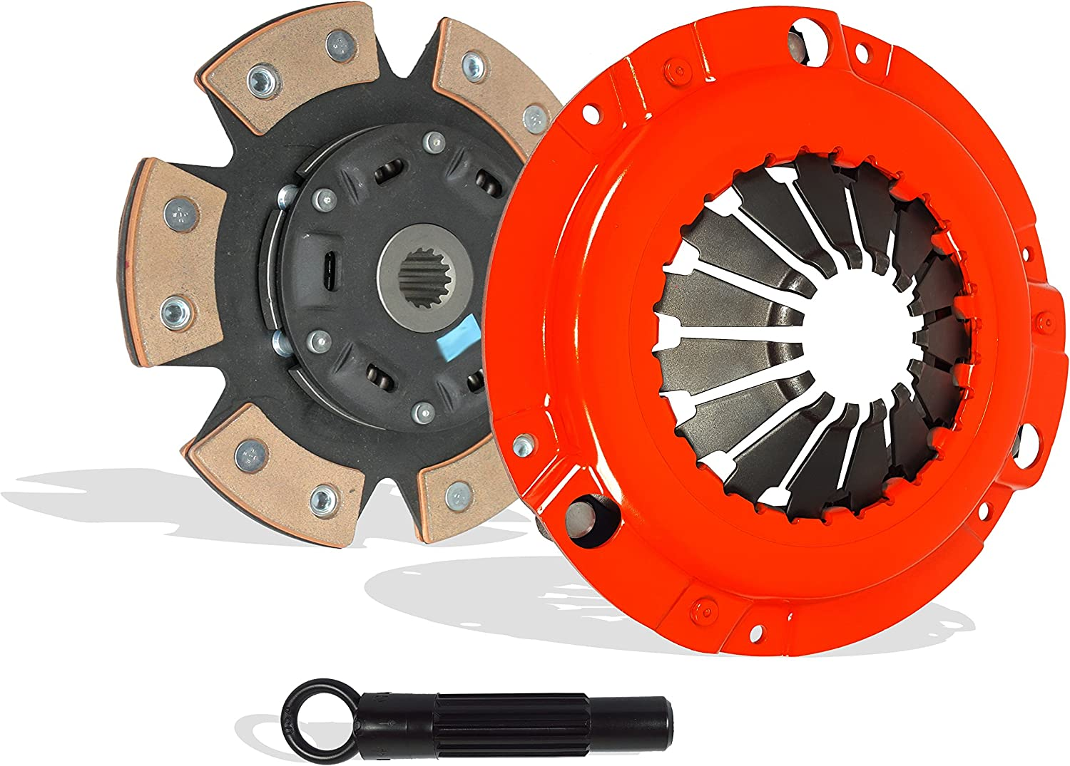 Clutch Kit Compatible With 数量限定アウトレット最安価格 新着セール Cavalier Grand Am Sunfire 2 2002-2005
