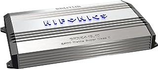 Hifonics BRX1116.1D Brutus Mono Super D-Class Subwoofer Amplifier, 1100-Watt