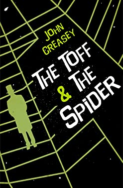 The Toff and The Spider