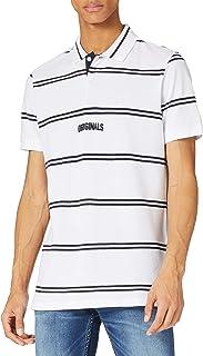 Jack & Jones Jorjamie Polo SS Camisa Hombre