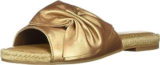 costo real Aerosoles Wohombres Buttercup Slide Sandal, Bronze Leather, 11 M US US US  encuentra tu favorito aquí