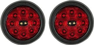 LED Tail Lights - 4