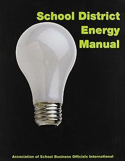 School District Energy Manual
