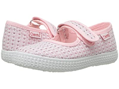 Cienta Kids Shoes 56022 (Infant/Toddler/Little Kid/Big Kid) Girl