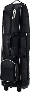 Amazon Basics Soft-Sided Foldable Golf Travel Bag