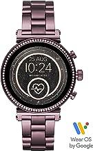 Best michael kors smartwatch heart rate monitor Reviews