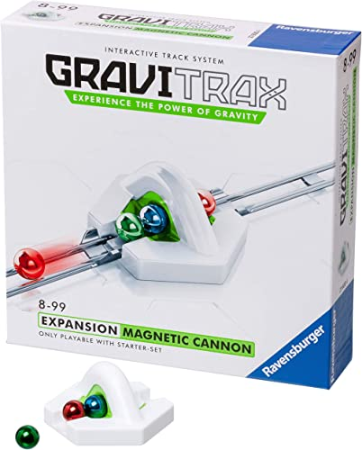 GraviTrax 27600 Magnetic Cannon STEM Activity