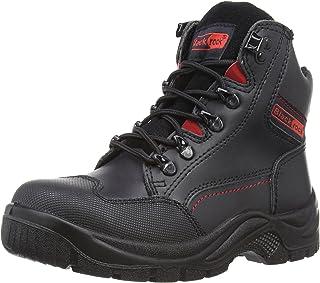 Blackrock SF42 Panther Safety Boot S3 SRC, Black ,6UK (40 EU)