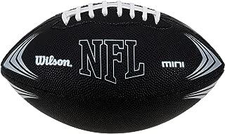 wilson black football