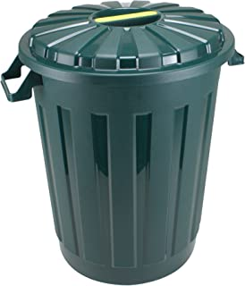 Codil BBC Garbage Container, Assortis, 30Litre