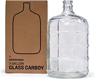 Best glass water containers 3 gallon Reviews