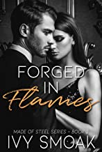 Forged in Flames (Made of Steel Series Book 2) PDF