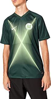 Nike Herren Vflw M Nk BRT Stad JSY Ss Hm Football T-Shirt