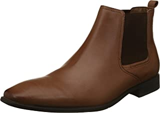 Hush Puppies Men's Fred Chelsea Boots